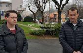 [VIDEO] Matuljski MOST-ovci upozorili na probleme s ukopima koje imaju žitelji naselja uz slovensku granicu