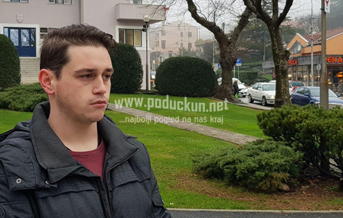 Nevio Klarić prikupio potpise za kandidaturu na predstojećim izborima