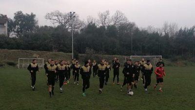 [VIDEO] Nogometaši Opatije danas dočekuju Sesvete i nadaju se popravnom ispitu nakon Hajduka II
