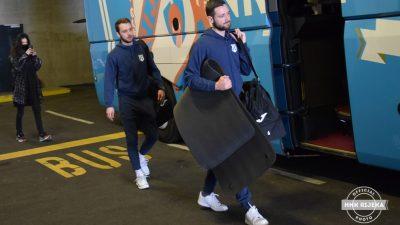 Uoči Jadranskog derbija, nogometaši Rijeke otputovali na mini pripreme u Rovinj
