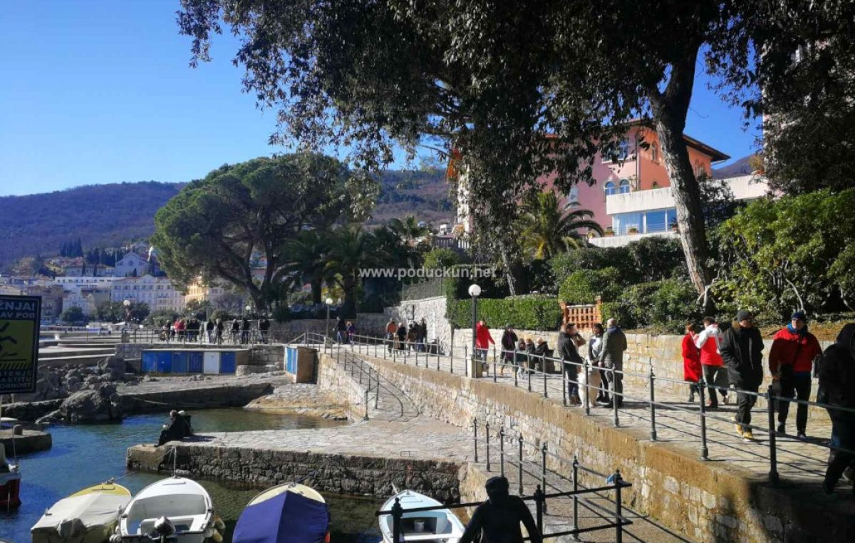 Objavljene kandidacijske liste: u izbornu utrku za gradonačelnika Opatije ide šest kandidata