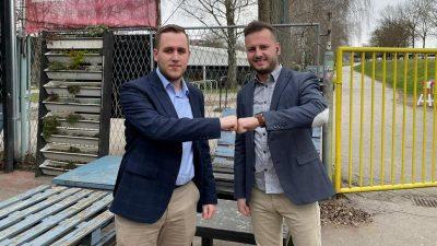 Kristian Tončić izabran u tijela Koordinacije županijskih savjeta mladih Republike Hrvatske