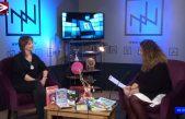 [VIDEO] U emisiji '11 manje kvarat' gostovala Ksenija Grozdanić iz glazbeno-scenske udruge Ri Stars
