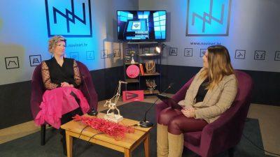 [VIDEO] Tajana Dukić u '11 manje kvarat': 'Zbog korone, online koncerte sada izvodimo k'o od šale'