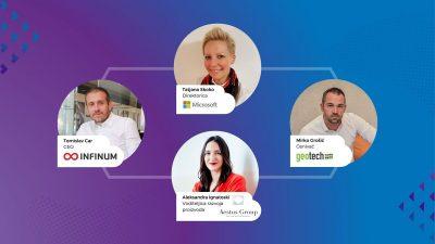Održan online panel s temom 'Koliko košta digitalizacija poduzetnika?' u organizaciji Aestus grupe