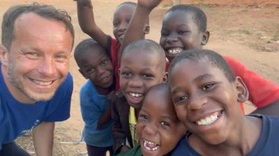 [VIDEO] Afrički video dnevnik Olega Medice ekskluzivno za Novinet.tv