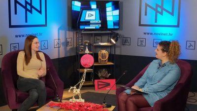 [VIDEO] Gošća u '11 manje kvarat': Stefani Di Lenardo Zamlić iz Udruge Foliot