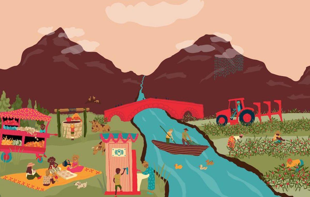 Obilježavanje Svjetskog dana voda 2021.