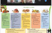 Stručni suradnici škola iz Rijeke i Opatije završili edukaciju o pravilnoj prehrani