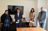 [VIDEO] Oleg Butković održao druženje s matuljskim poduzetnicima te dao podršku Ivi Letini i njezinom timu