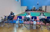 Akcija dobrovoljnog darivanja krvi ovog petka u Sportskoj dvorani Marino Cvetković