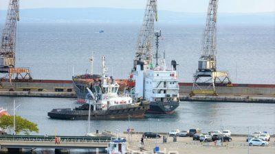 Vlasnici LRH dobili koncesiju za Porto Baroš: Rijeka dobiva luku nautičkog turizma vrijednu 364 milijuna kuna