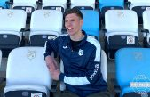 [VIDEO] Razgovor s Jakovom Delibegovićem, juniorom HNK Rijeka: Najjače oružje ove ekipe je zajedništvo