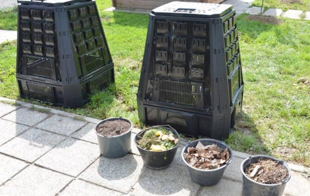 Općina Viškovo potiče svoje žitelje da odgovornije gospodare otpadom – Objavljen novi Javni poziv za dodjelu kompostera