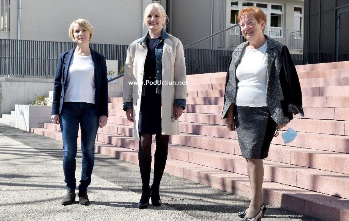 [VIDEO] Eni Šebalj predstavila program za obitelj – Od jaslica do doma i dnevnog boravka za starije osobe