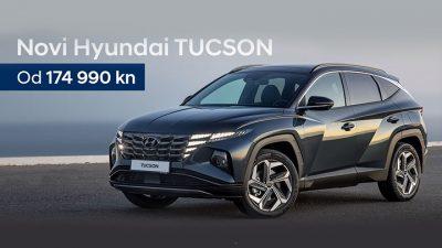 PROMO: Novi Tucson @ Hyundai Afro