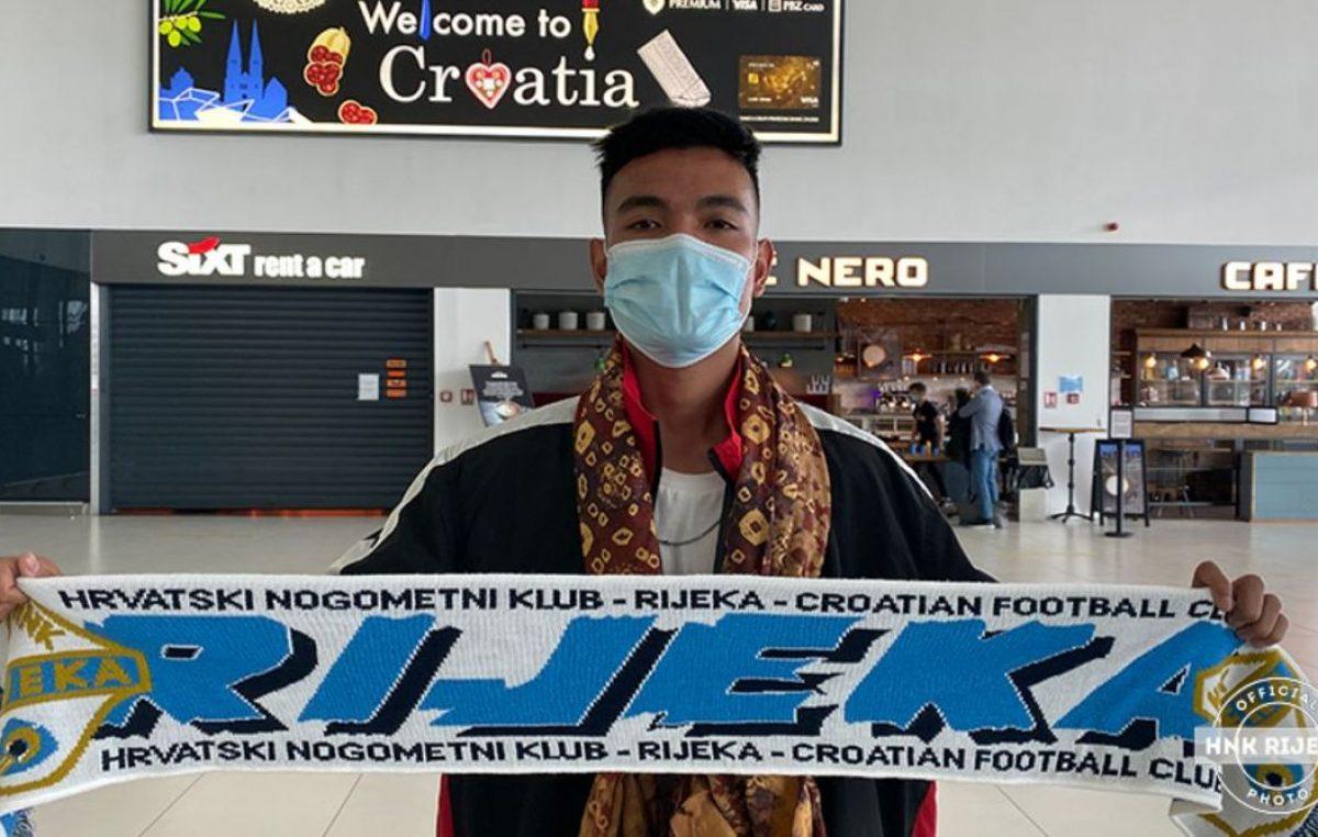 Brylian Aldama novi igrač HNK Rijeka