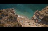 [VIDEO] Jedna od najljepših kvarnerskih plaža u reklami Ožujskog