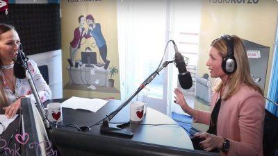 [VIDEO RAZGOVOR] Voditeljica Kabineta župana Ermina Duraj gostovala u Pink Parlaonici by Ivana Grabar