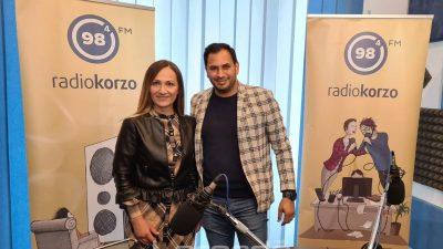 [VIDEO RAZGOVOR] Fran Žiković u Pink Parlaonici: 'Slavim dva rođendana, onaj 'pravi' i dan na koji sam posvojen'