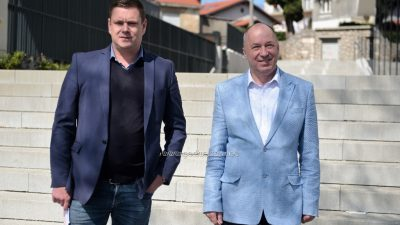 Darjan Buković: Nemamo vremena za eksperimente, birajući poštene i dokazane – biramo budućnost Matulja