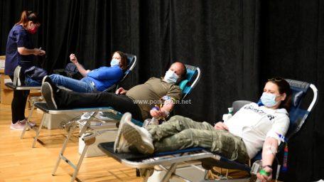 Redovna akcija dobrovoljnog darivanja krvi sutra u Lovranu