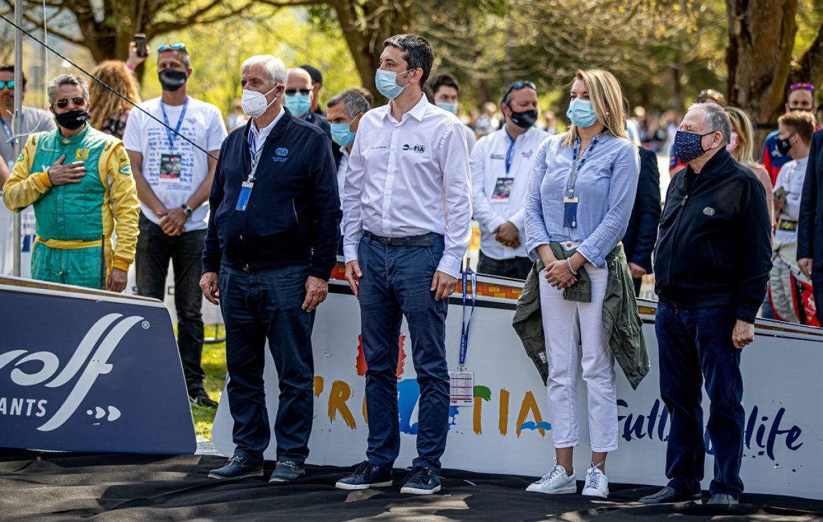 WRC značajan događaj za Hrvatsku – Jean Todt uveličao rally i godišnjicu