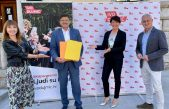 Ivo Dujmić predao gotovo 1.400 potpisa potpore za novu kandidaturu