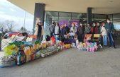 Humanitarna akcija prikupljanja pomoći za nezbrinute pse i mačke uspješno je realizirana @ Kastav