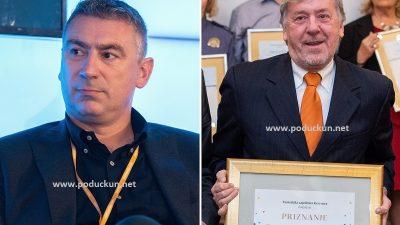 Povratak veterana: Ranko Vlatković i Adriano Požarić vraćaju se u političku arenu
