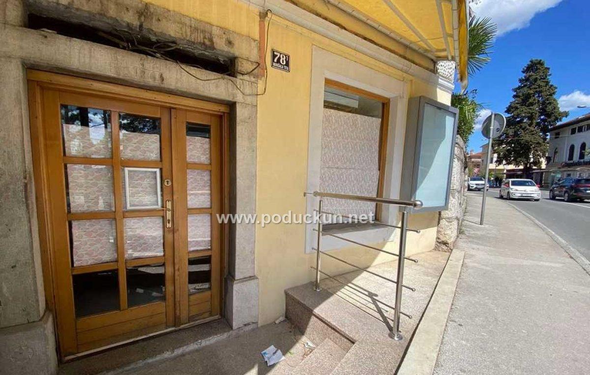 U OKU KAMERE 'Stari' Kraš zatvorio svoja vrata @ Opatija