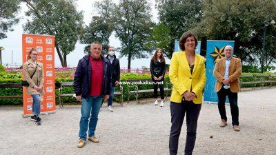 [VIDEO] Akcija mladih i Unija Kvarnera predstavili zajednički nastup na izborima i kandidata za zamjenika Mladena Žigulića