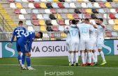 [FOTO] Rijeka porazila Lokomotivu – Bijeli ostvarili petu uzastopnu prvenstvenu pobjedu
