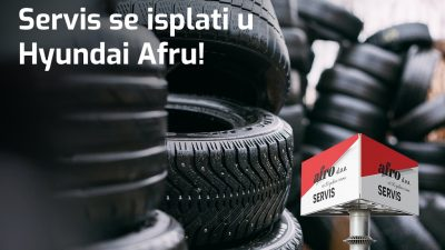 PROMO: Servis se isplati u Hyundai Afru!