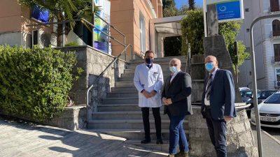 Thalassoterapija Opatija postala sekundarni COVID-centar
