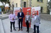 [VIDEO] Kirigin: Digitalizacijom javne uprave i transparetnim proračunom Grad Opatija će postati otvoren i transparentan grad