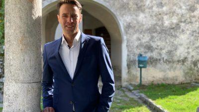 Fernando Kirigin uz podršku većine u Vijeću i brojnih građana do pobjede: Opatija treba promjenu, razvoj i poštenu vlast