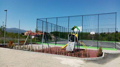 Novi sportsko-rekreacijski sadržaj u Marinićima