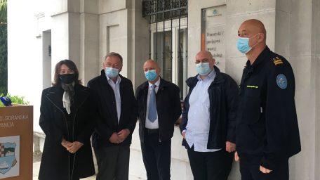 Stožer CZ PGŽ: Apel na građane da cijepljenjem i pridržavanjem mjera zajednički spasimo turističku sezonu