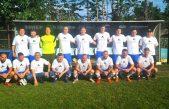 [U OKU KAMERE] Zaposlenici LRH odmjerili snage s 11 nogometaša Utakmice života