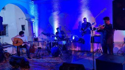 [VIDEO] Zoran Majstorović i Atma Mundi Ensemble poveli publiku na etno jazz glazbeno putovanje @ Kastav