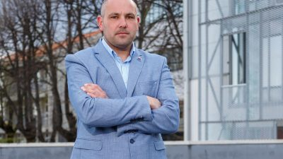 Igor Barak: Vrijeme je za ljude spremne raditi