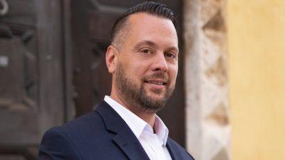 Načelnik Lovrana Bojan Simonič: 'Kao i do sada, ravnomjerno će se ulagati u razvoj cijele Općine, a bitne odluke donijeti će se zajednički s građanima Lovrana'