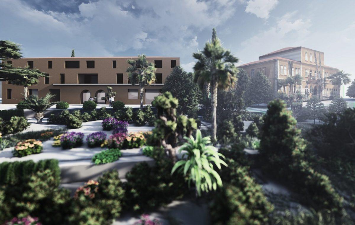 Neva Slani: Gradit ćemo jeftiniji Dom zdravlja, bez betonizacije i bez narušavanja gradskih vizura