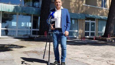 [VIDEO] Gradonačelnik Dujmić, stečajni upravitelj Rak i vlasnici LRH kaznenom prijavom optuženi za gospodarski kriminal