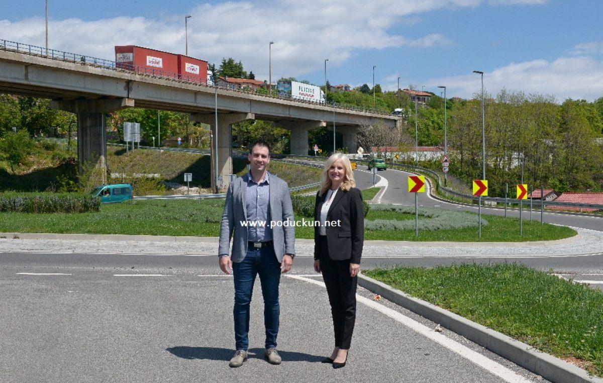 [VIDEO] Rasterećenje prometa i poboljšanje javnog prijevoza u fokusu programa NL Eni Šebalj