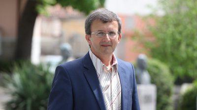 [RAZGOVOR] Davorin Šimunović: Biti gradonačelnikom smatram obavezom služenja zajednici, a energije i volje imam napretek
