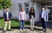 Ravnatelj KBC-a Alen Ružić podržao Ivu Letinu: Njen zdravstveni program je na najboljem tragu europskih politika
