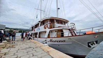Katarina Line obogatila ponudu krstarenja: sedmodnevna i kraća putovanja s polaskom i iz Opatije