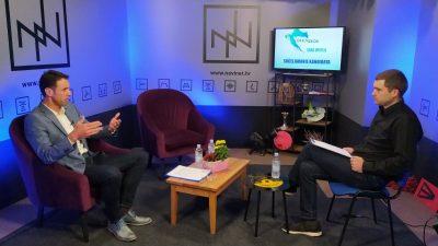Predstavljanje umjesto duela: Dujmić odbio poziv na sučeljavanje, Kirigin večerašnji gost izbornog programa Novinet TV